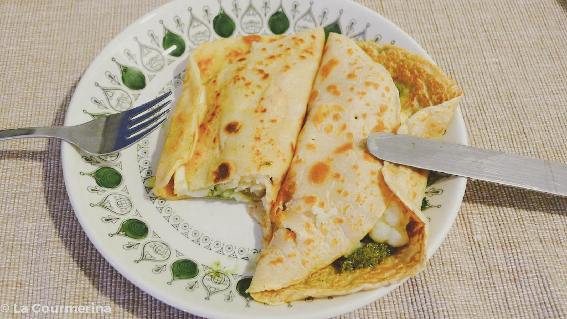 histaminfreie pfannkuchen omeletten cr pes la gourmerina. Black Bedroom Furniture Sets. Home Design Ideas